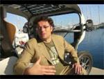 Interview de Gildo Pastor, PDG de Venturi, lors d'EVER Monaco