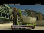 EVER Monaco 2008 - Reportage Auto Moto