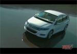 Présentation de l'Honda Insight hybride