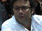 Mondial 2008 - Interview de Gildo Pastor - PDG de Venturi