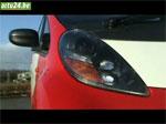 Essai Mitsubishi I-Miev par Actu24