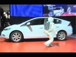 Genève 2009 - Honda Insight