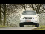 Lexus RX 450h - Vidéo de présentation