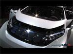 La Bluecar au Salon de l'Auto de Genève 2009