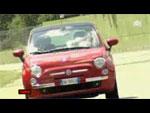Essai de la Fiat 500 électrique Micro-Vett
