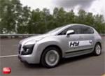 Essai de la Peugeot 3008 hybride