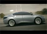 Renault - Fluence Z.E. Concept
