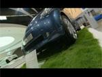 La Peugeot iOn présentée à Francfort