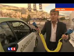 Smart Electric Drive - Reportage Auto Info LCI