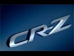 Honda CR-Z - Version Européenne