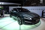 Concept 5 by Peugeot en direct de Genève