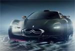Citroën Survolt - Clip de présentation