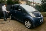 Peugeot iOn - Le clip officiel