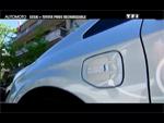 Essai de la Toyota Prius hybride rechargeable par Automoto