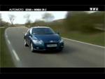 Honda CR-Z - Essai Auto Moto