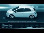 Toyota Auris HSD - Fonctionnement du système hybride
