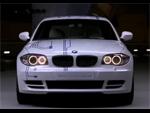 BMW Active E - Clip complet