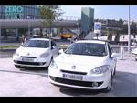Véhicules électriques Renault - Le Mag n°9