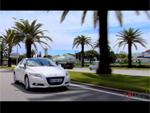 Honda CR-Z - Essai Cartech