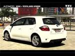 Toyota Auris HSD - Essai Automoto