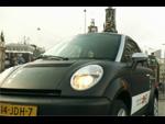Amsterdam et la mobilité électrique