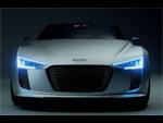 Audi e-tron Spyder - Vidéo officielle