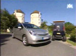 Un mois en Toyota Prius - Reportage Turbo