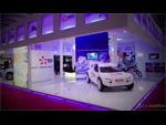 EDF au Mondial de l'Automobile 2010