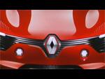 Renault Dezir en direct du Mondial 2010