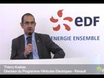 Mondial 2010 - Interview de Thierry Koskas - Directeur VE Renault