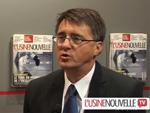 EDF - Interview d'Igor Czerny au Mondial 2010
