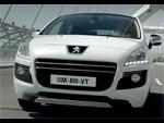 Peugeot 3008 hybride - Clips officiels