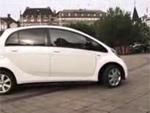 Essai Peugeot ion & Citroën C-Zero par Caradisiac