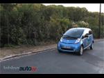 La Peugeot iOn testée par LeBlogAuto
