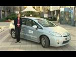 Experimentation de voitures hybrides rechargeables à Strasbourg - Premier bilan 6 mois après