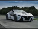 BMW Vision EfficientDynamics - Vidéo officielle