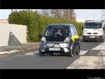 Lancement de la production du véhicule électrique Mia