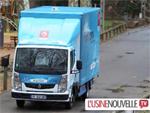 Interview - Renault Trucks nous parle de son camion électrique Maxity