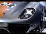Porsche 918 RSR - Vidéo de présentation