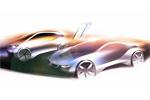 Futures véhicules propres de la gamme BMW i