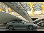 Porsche Panamera S Hybrid - Premier clip