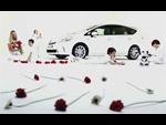 Toyota Prius+ - Première vidéo