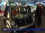 Reportage - La Mia électrique en direct de Genève
