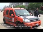 Venturi - Shanghai Paris en véhicule électrique