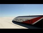 Record de vitesse - La jamais contente de Venturi franchit les 500 km/h