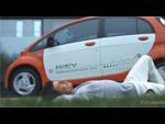 Mitsubishi iMiEV - Clip de présentation