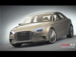 Audi A3 e-tron - Vidéo officielle