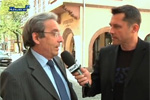 Experimentation de voitures hybrides rechargeables à Strasbourg - Interview de Roland Ries