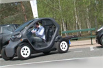 Essai de la Renault Twizy par Caradisiac