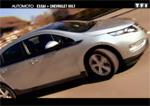 Essai Vidéo - Chevrolet Volt par AutoMoto